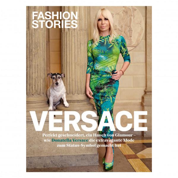 Fashion Stories VERSACE