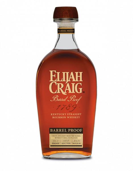 Whiskey Elijah Craig