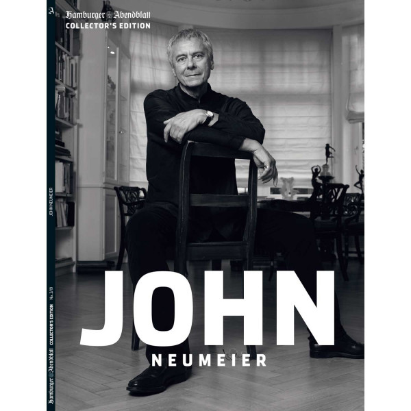 John Neumeier - Collector's Edition