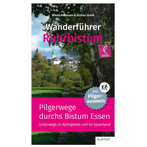Wanderführer Ruhrbistum