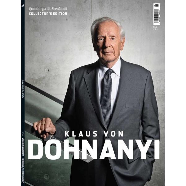 Klaus v. Dohnanyi - Collector's Edition