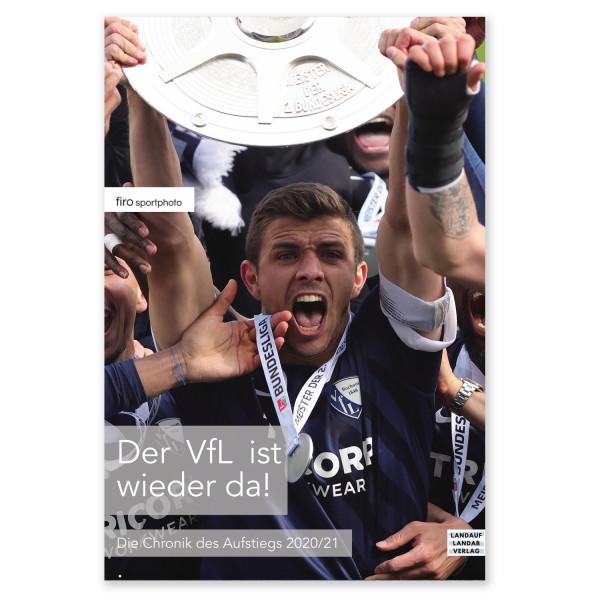 Vorbestellung - VfL Bochum - Die Chronik des Aufstiegs
