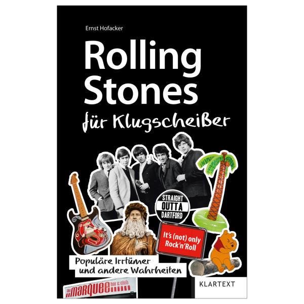 Rolling Stones für Klugscheisser