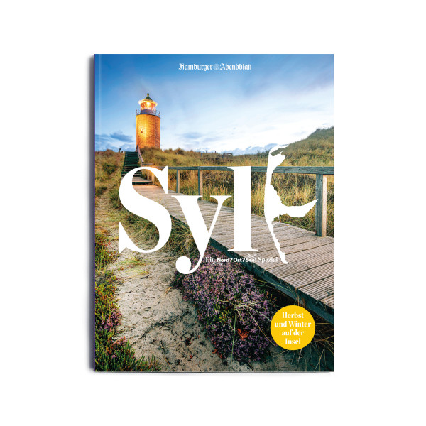 """Magazin """"Nord? Ost? See! Spezial Sylt"""