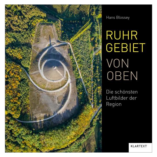 Ruhrgebiet von oben - Bildband