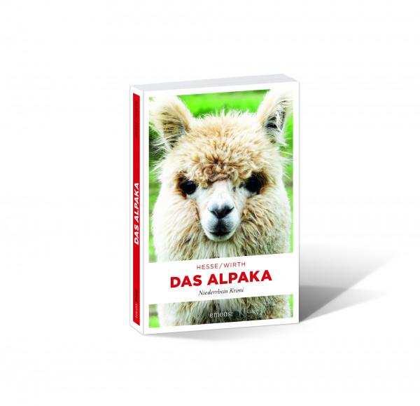 Das Alpaka - Niederrhein-Krimi