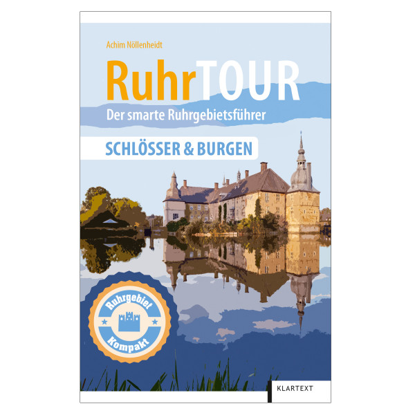 RuhrTour - Schlösser & Burgen